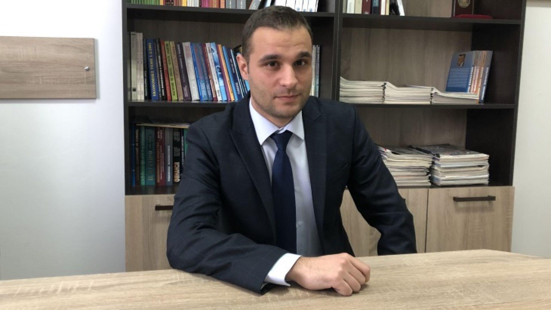 Борислав Боев