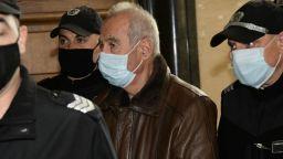 Резидентът на групата за шпионаж остава в ареста по собствено желание