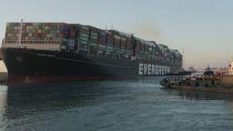 Суецката криза: Лесното мина, най-трудното предстои