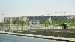 Големият египетски музей ще бъде завършен след 6 месеца