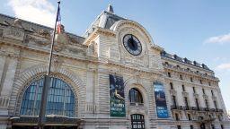 """Музеят """"Орсе"""" в Париж ще носи името на Валери Жискар д'Естен"""