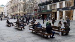 Австрия премахва карантината за пристигащи от България