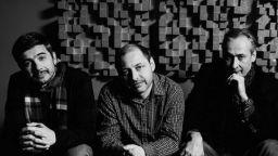 """""""PortraitNO Trio"""" Vol.4 със солист саксофонистът Владимир Кърпаров - онлайн"""