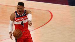 Вашингтон бе отписан от всички, но влетя с гръм и трясък в плейофите на НБА