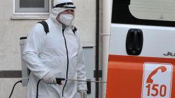 Лекарка от Спешна помощ почина след повторно заразяване с коронавируса