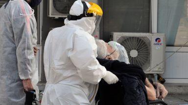Отново над 200 починали от коронавируса у нас за денонощие