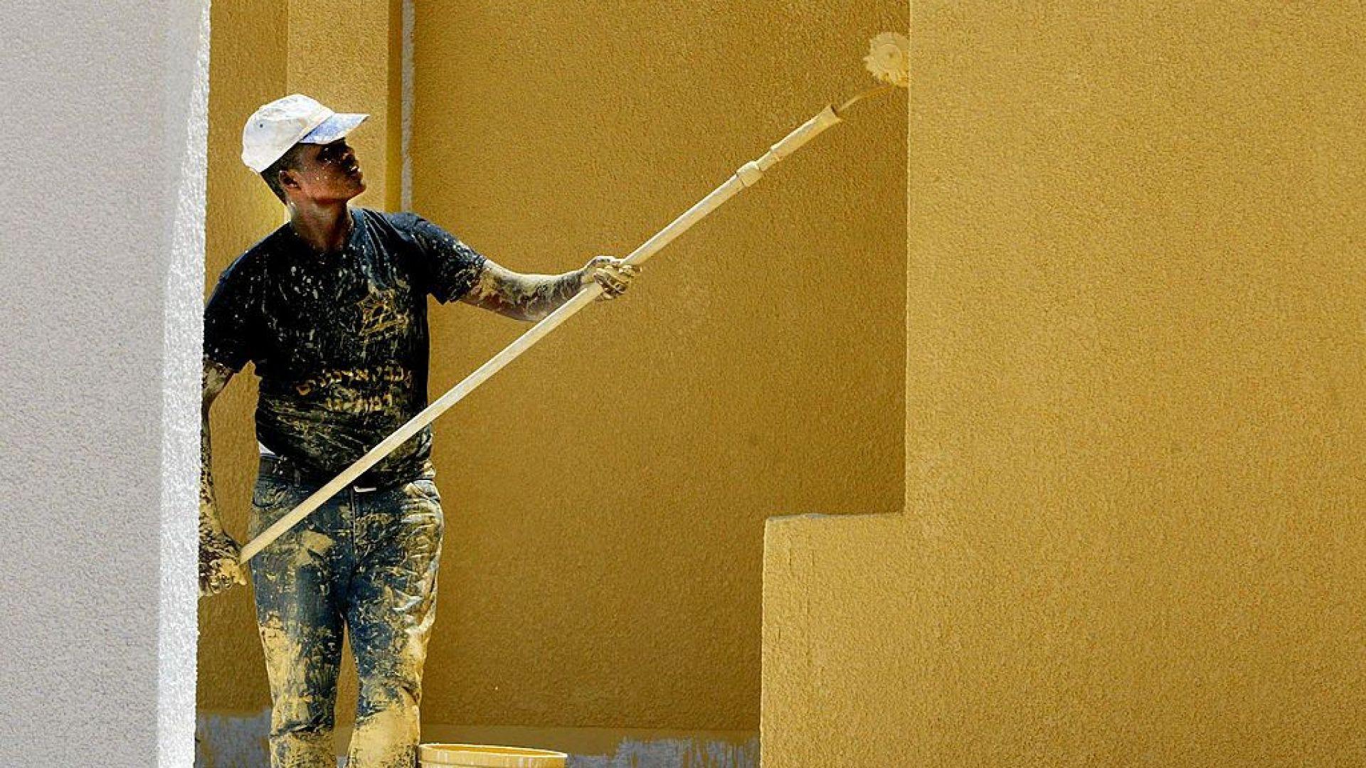 Плащаме по-ниски данъци, ако ремонтираме дома си
