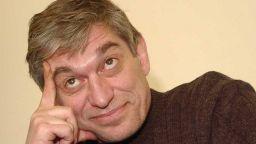 Почина писателят хуморист Димитър Бежански