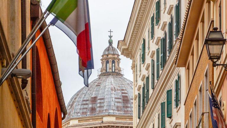Италия обяви днес