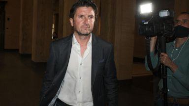 Мирослав Боршош е новият заместник-кмет на София