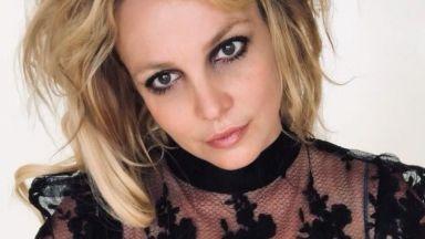 Бритни Спиърс: Не съм на този свят, за да съм перфектна...това е скучно