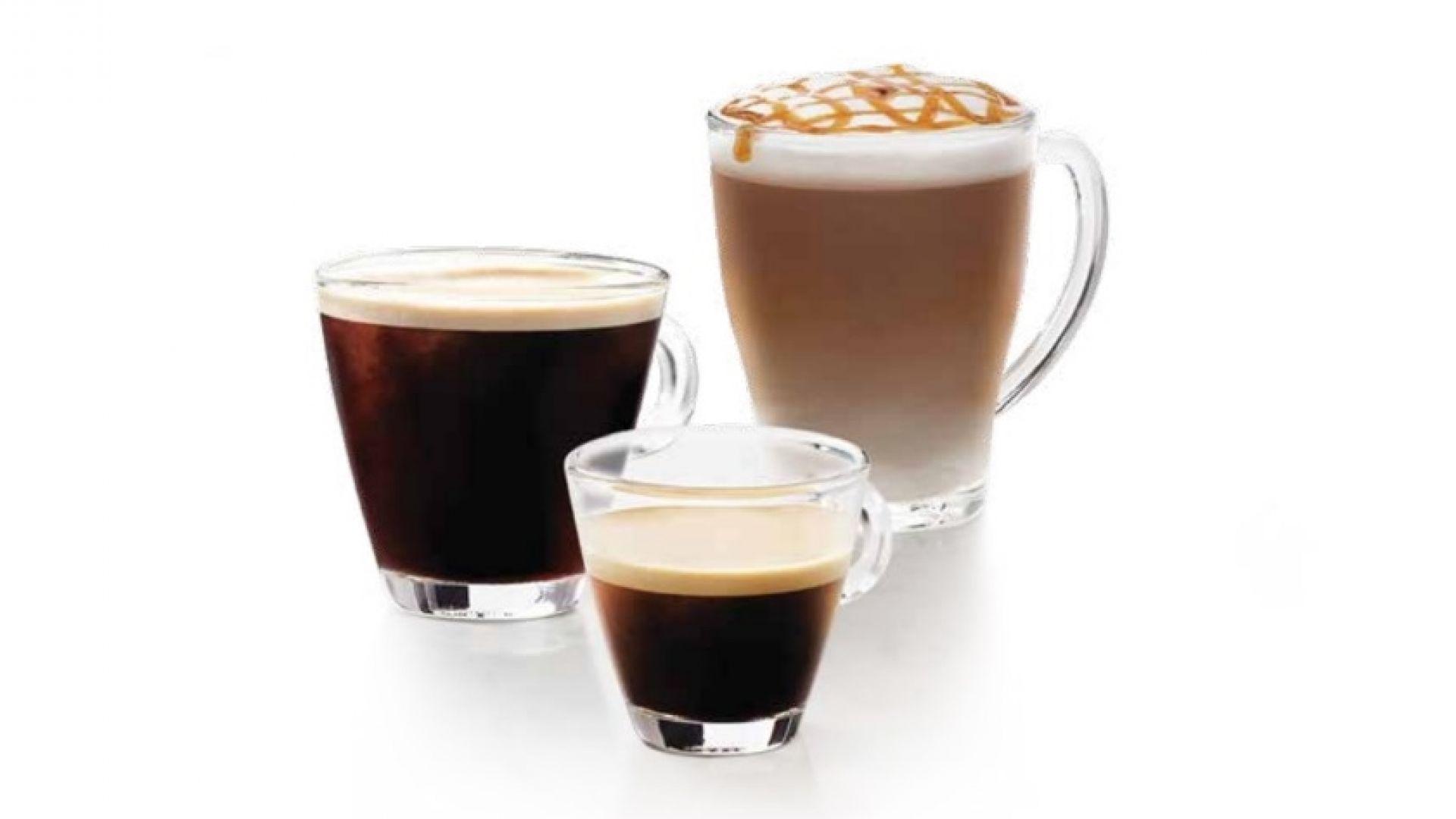 Три стъпки за съвършената чаша кафе у дома