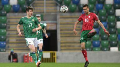 Как се представи България в първите три мача? Даваме думата на статистиката