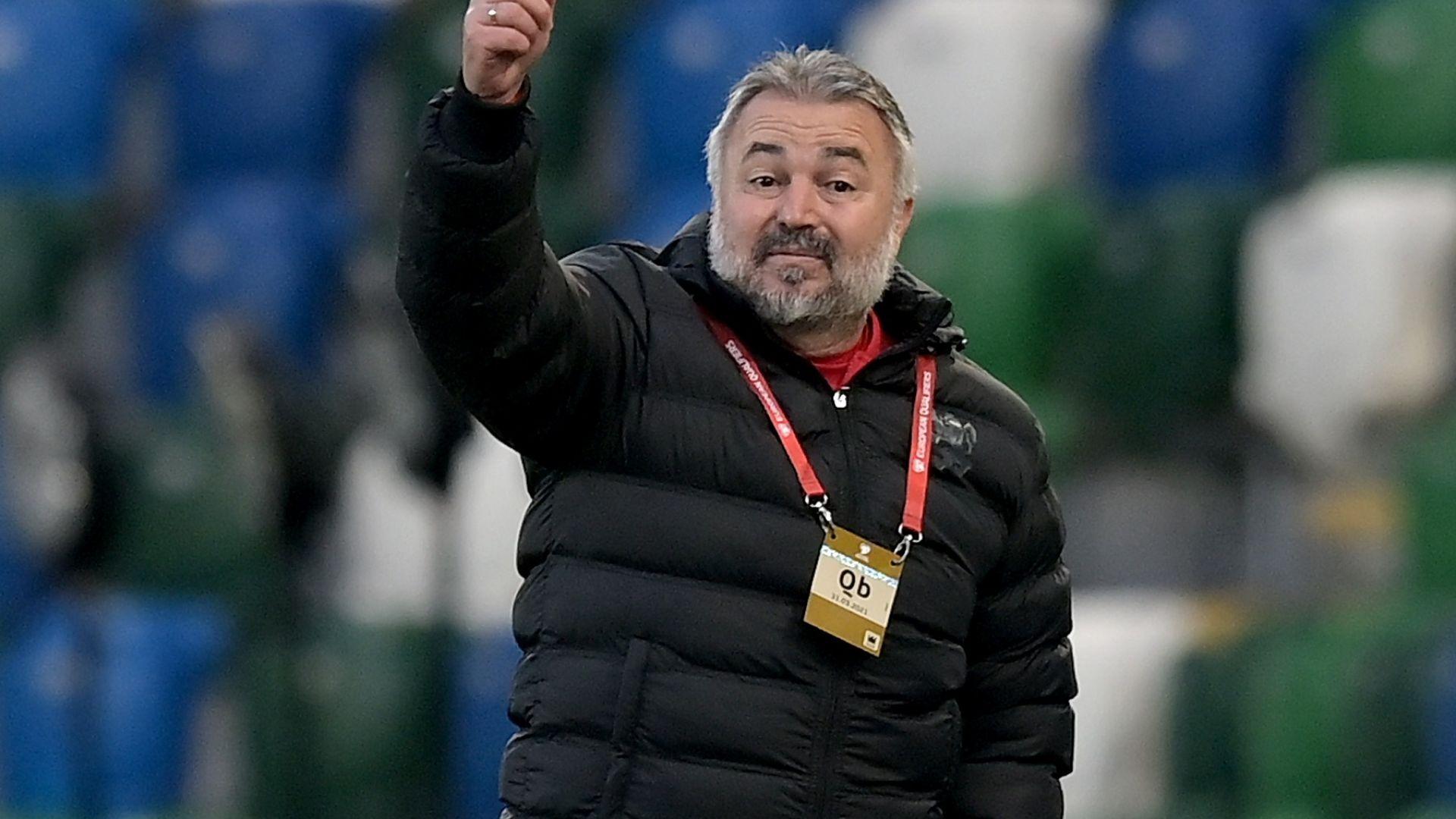 Ясен Петров: Допуснахме грешки, но има израстване и съм доволен