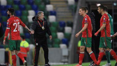 България с нов спад във футболната ранглиста, задминаха ни Ирак и Ел Салвадор