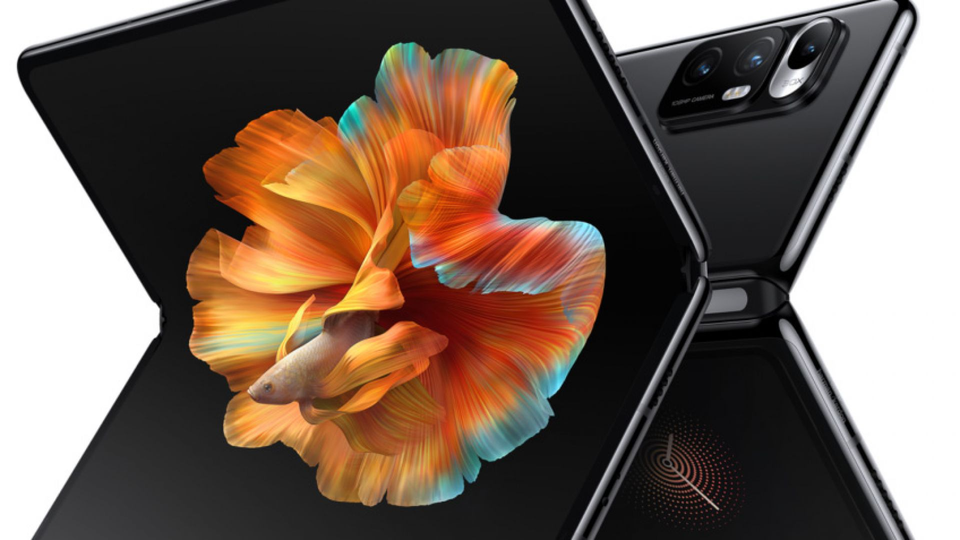 Какво знаем за първия сгъваем смартфон на Xiaomi