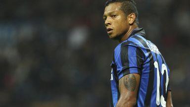 Арестуваха бивш играч на Интер след битов скандал и бой в семейството