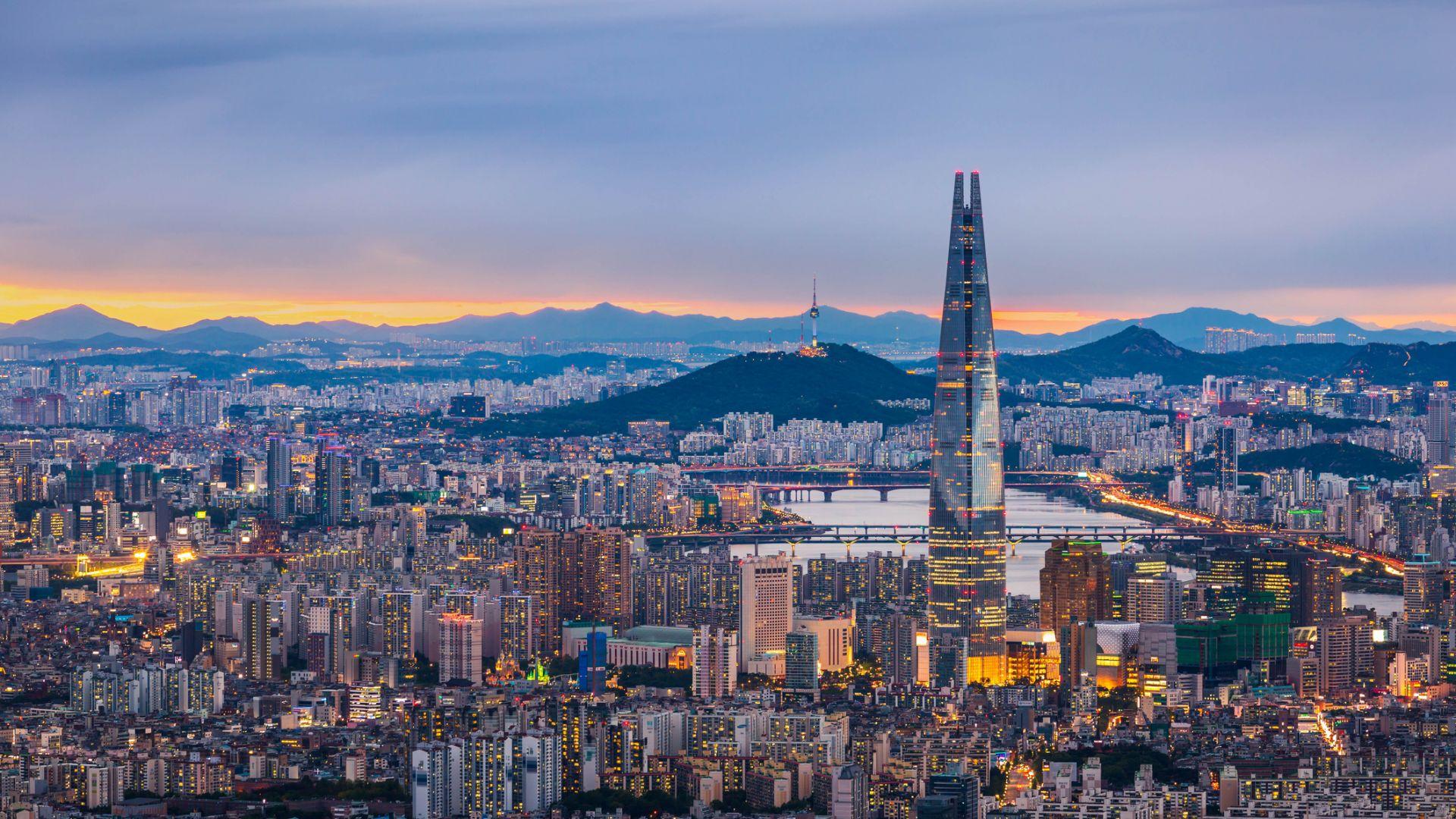 Южна Корея вече има 14 милиона 5G абонати