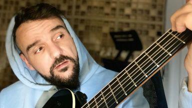 Владимир Ампов-Графа: Надявам се пандемията да не превърне работата на артистите в сезонна