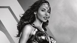 Алекс Петканова: По нищо не отстъпвам на Жената-чудо