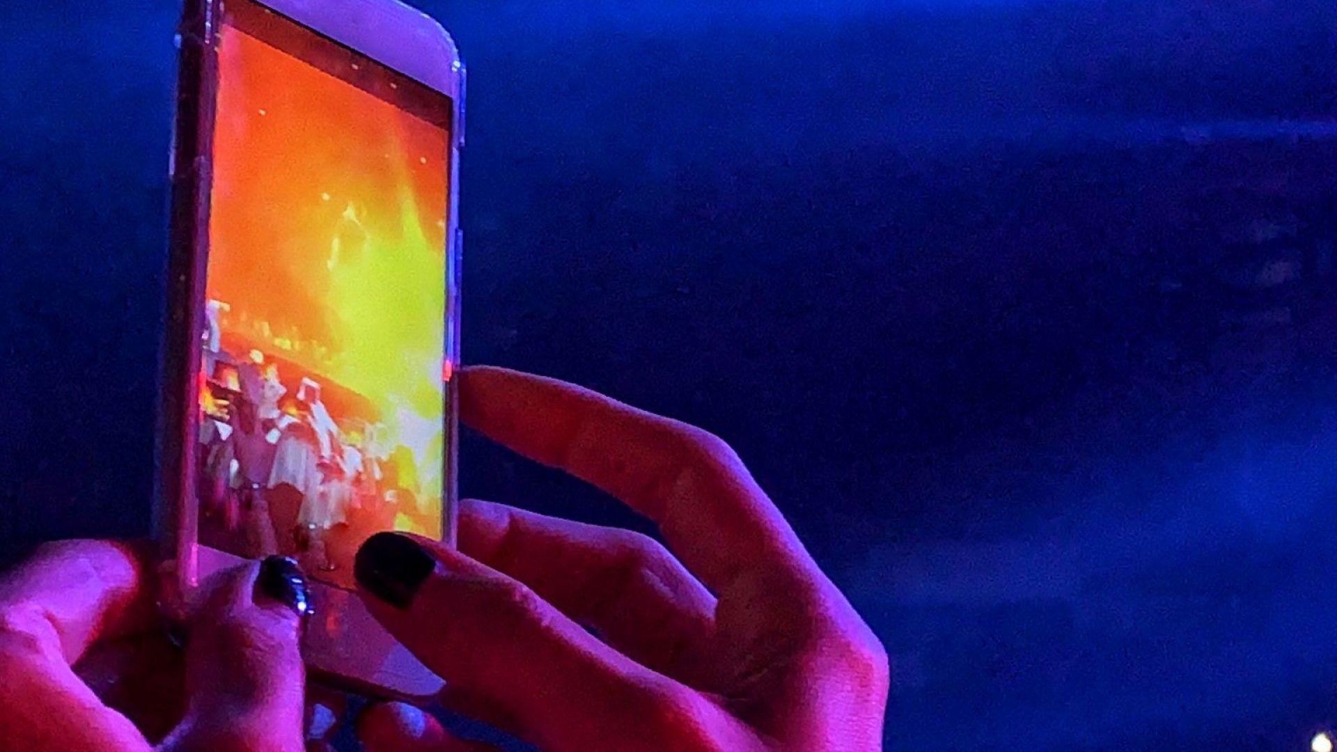 Неограниченият мобилен интернет превзема България