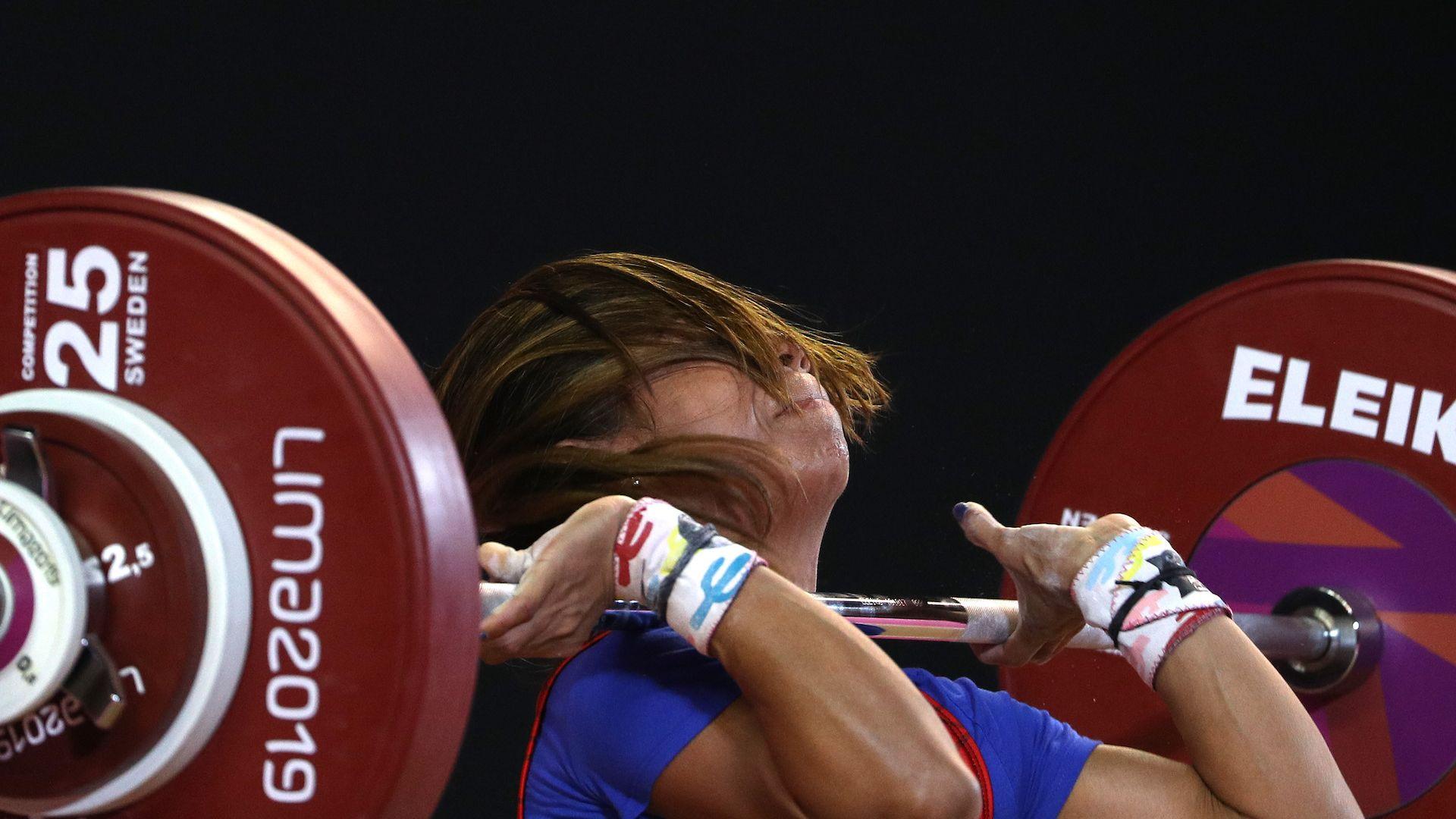 България с два медала още в първия ден на Европейското по щанги
