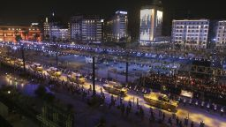 Откриването на Големия египетски музей ще бъде събитие с мащаба на парада на мумиите