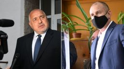 Борисов отвърна на Радев: Новият главен прокурор може да попита за всичките ти далавери