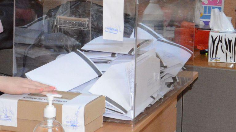Полицията проверява сигнал за контролиран вот във варненския квартал