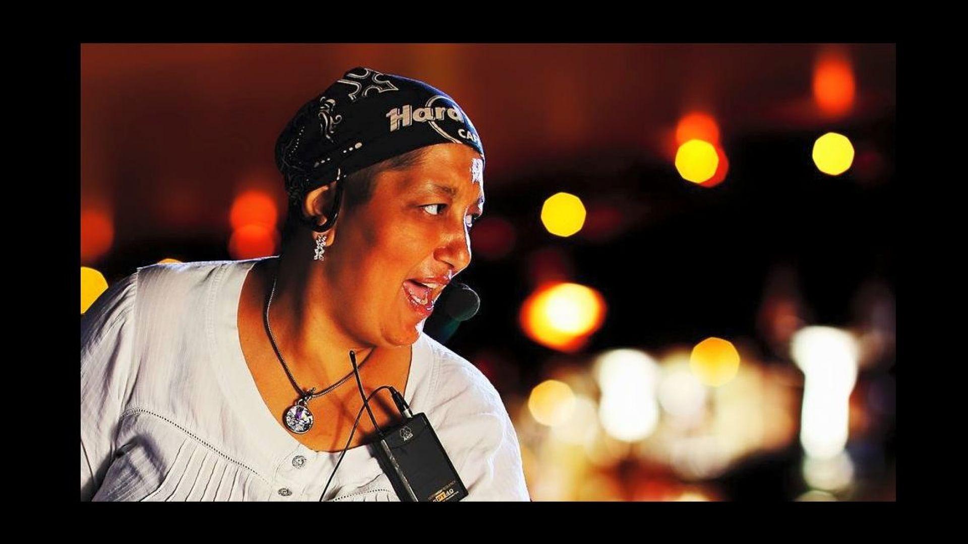 Певицата Нели Грегъри издъхна от Covid-19 в добричката болница