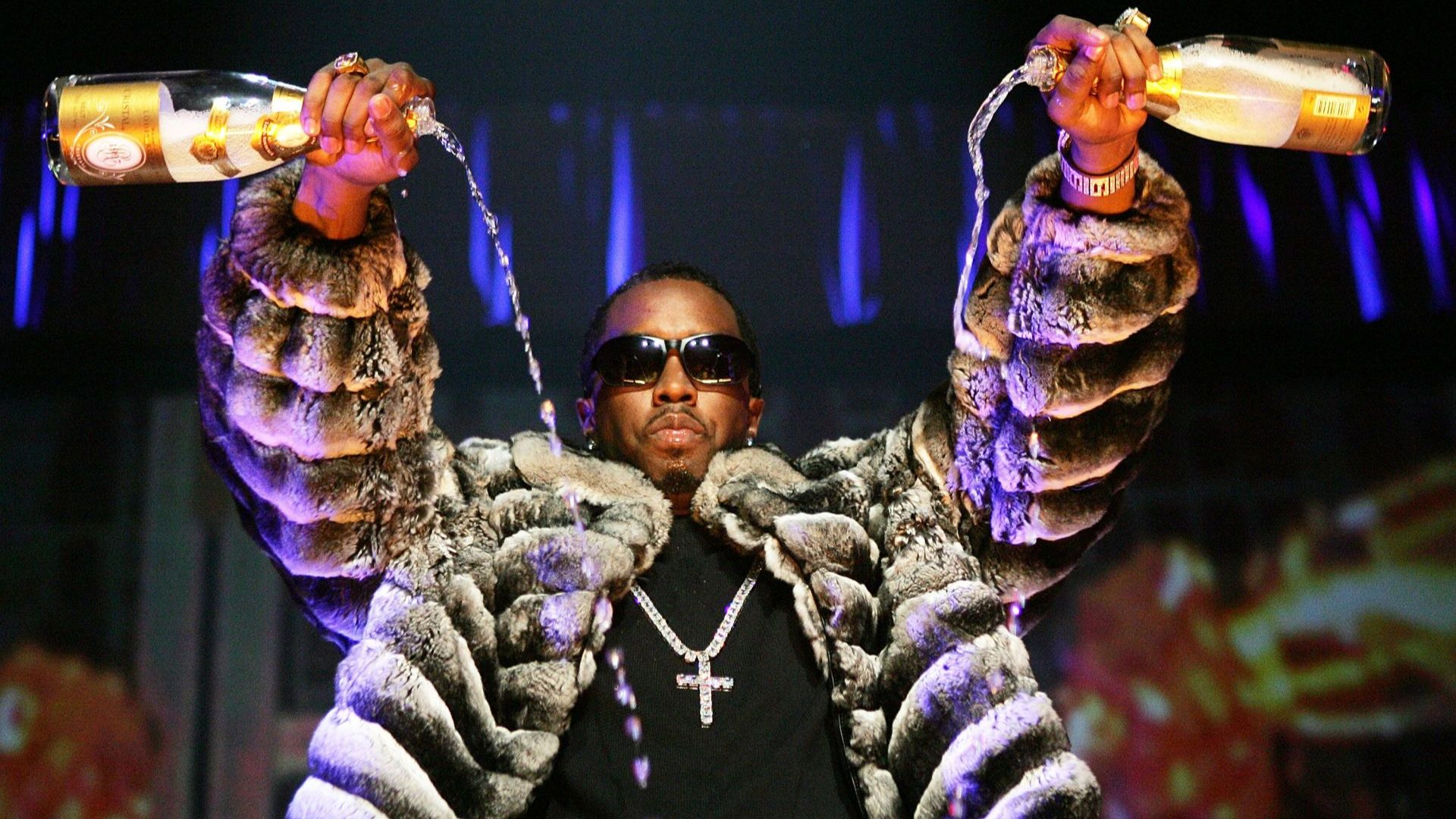 P. Diddy похарчи $60 хил., за да присъства на рождения ден на сина си като холограма