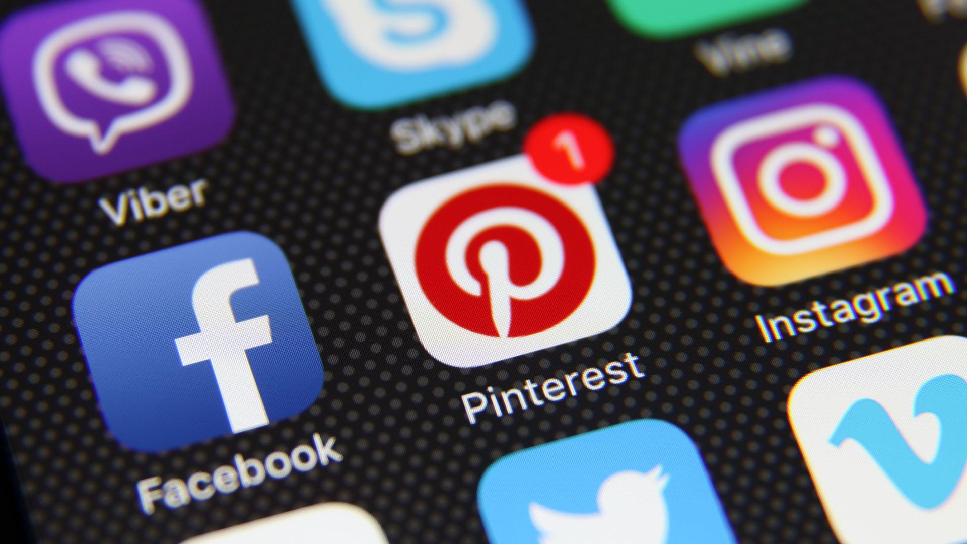 Pinterest преговаря за покупката на VSCO
