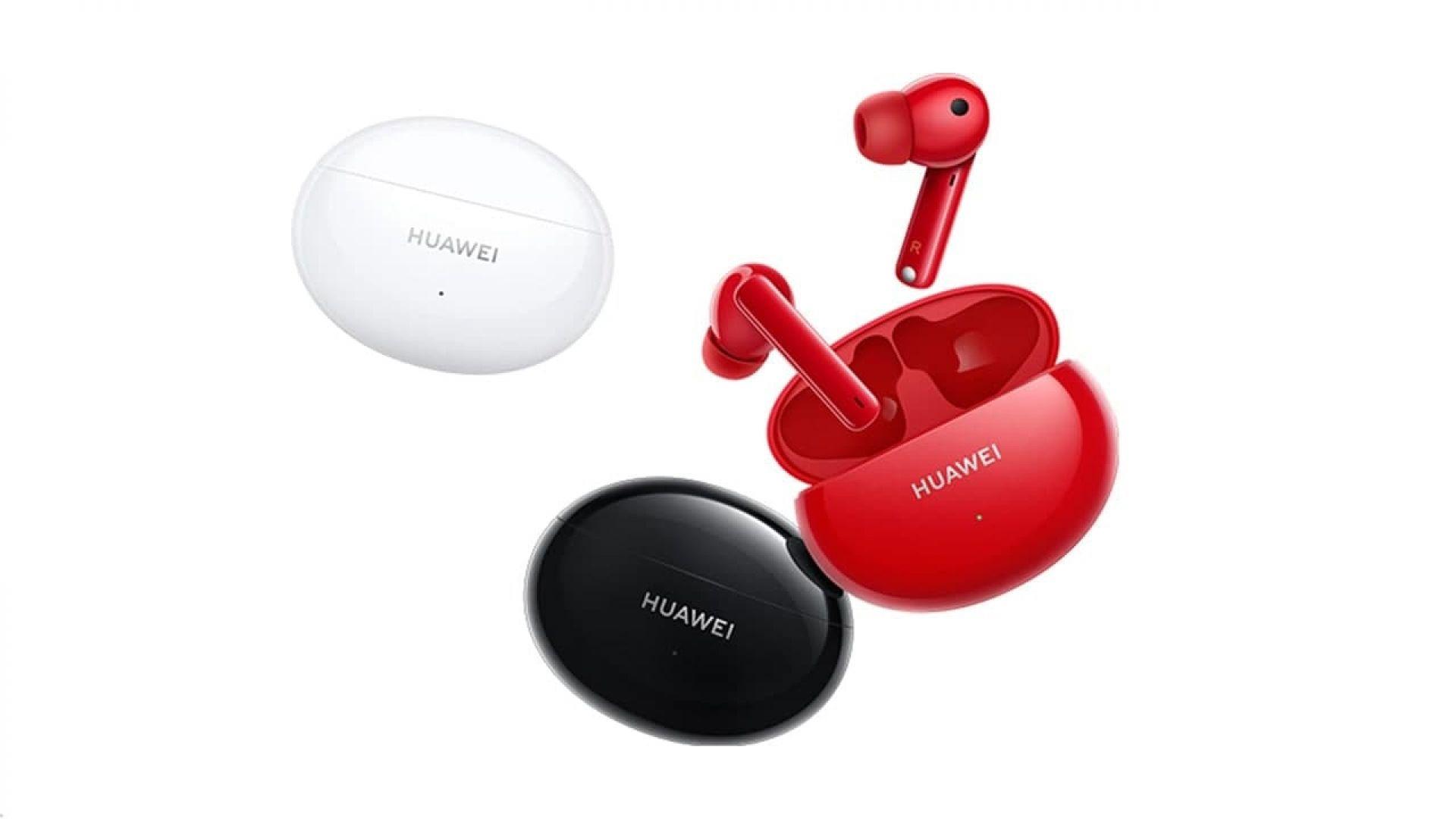 Започнаха продажбите на най-новите слушалки на Huawei