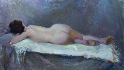 Националната художествена академия излага живопис, създадена между 1944 и 1989 г.