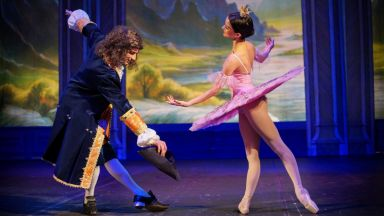 """Балетният шедьовър """"Спящата красавица"""" с премиера на старозагорска сцена"""