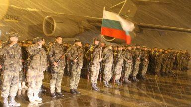 Каракачанов потвърди, че и нашите бойци се изтеглят от Афганистан до есента