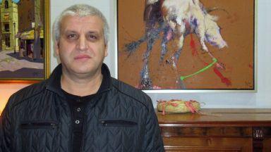 """Известният живописец Иван Чакъров с изложба """"Лица"""" за своята 50-та годишнина"""