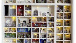 Хербариумът като място за съхранение на идеи в Националната галерия
