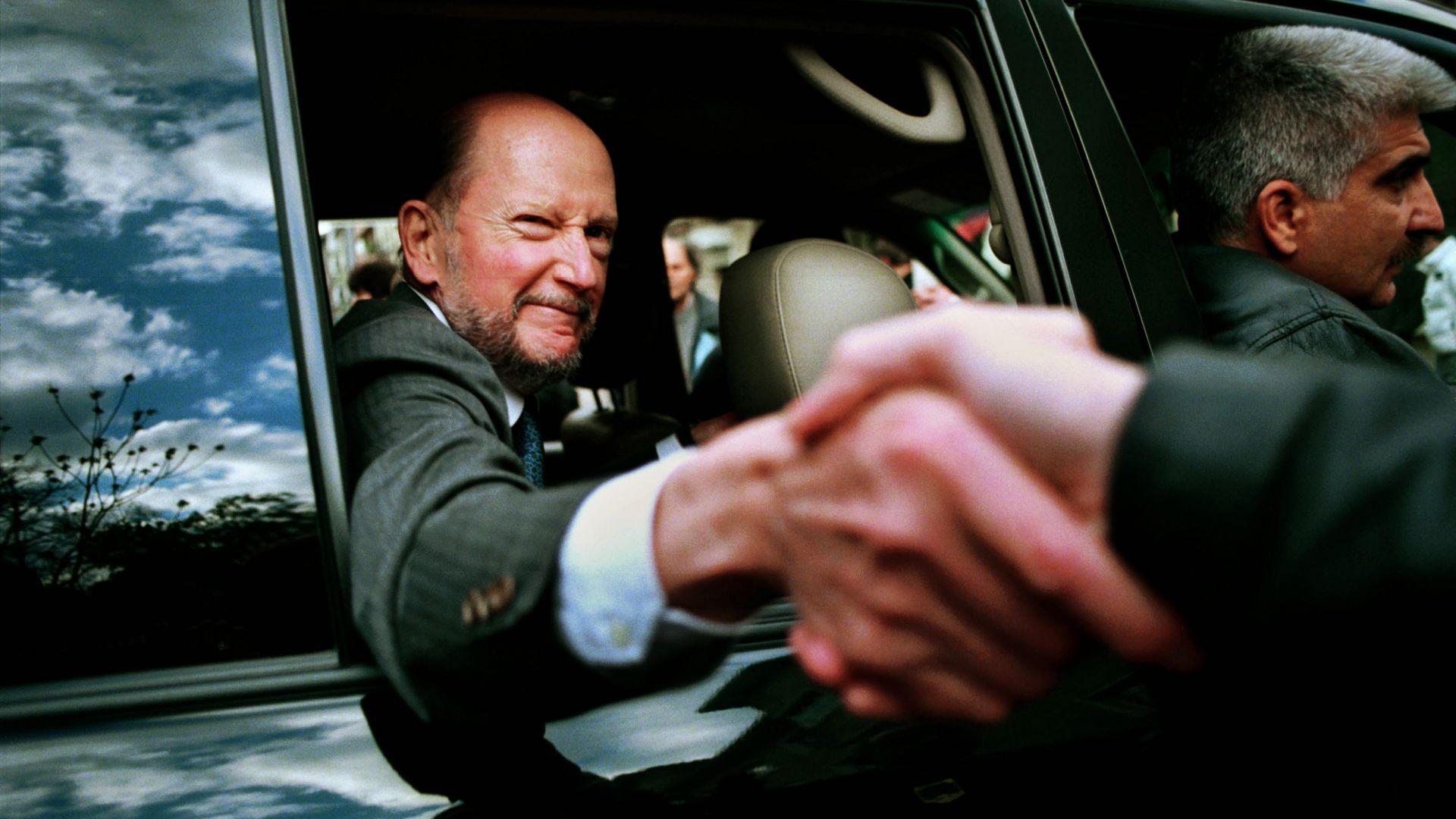 Сакскобургготски няма да има претенции за обезщетения за имотите му