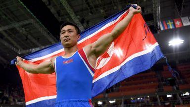 Северна Корея се отказa от участие на Олимпиадата в Токио