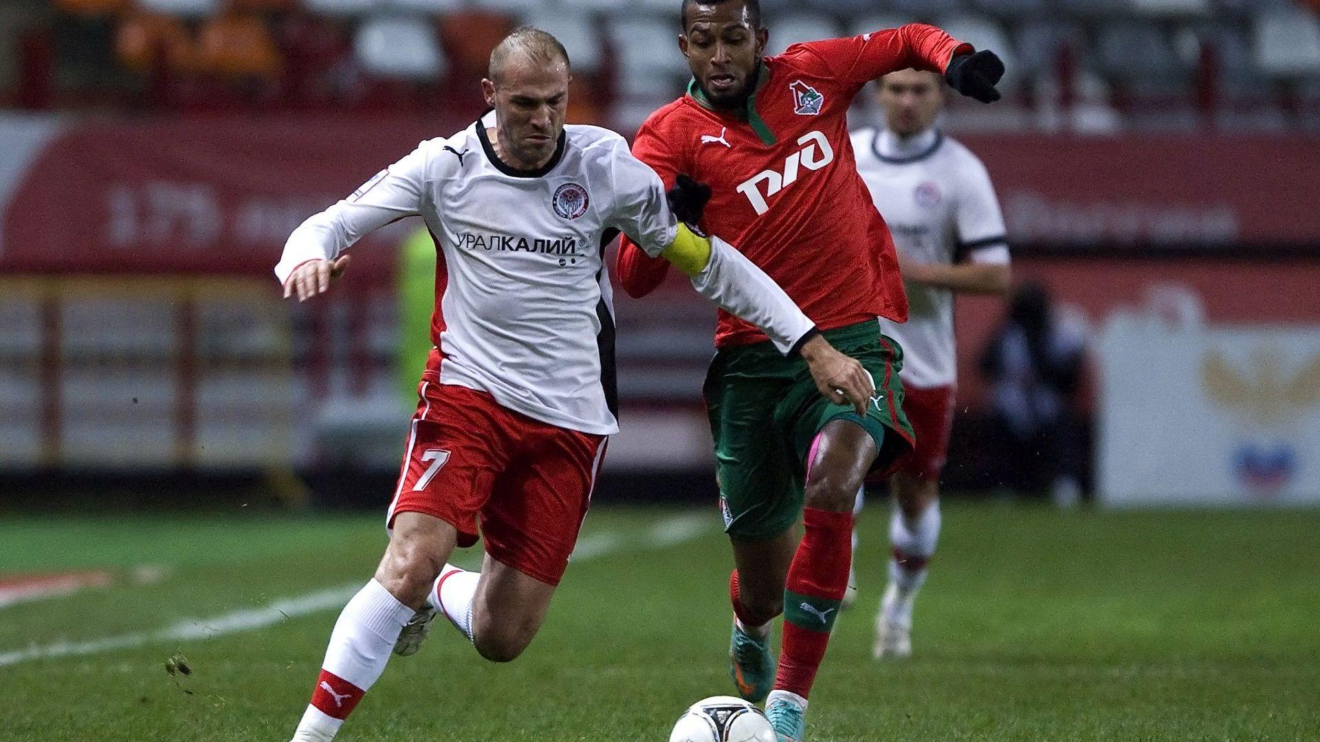 Двама българи избрани сред най-добрите легионери в историята на руския футбол