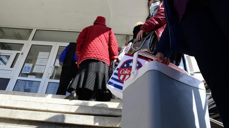 Личните лекари във Варна, които не успяха да получат РНК