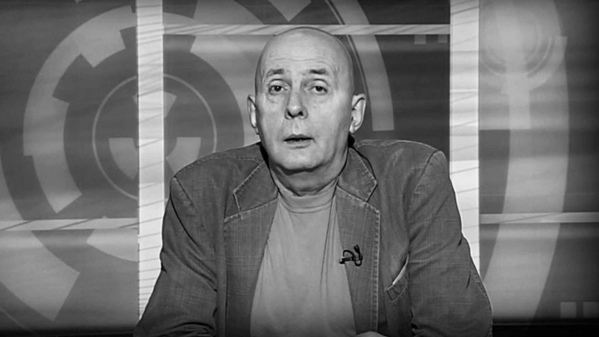 Внезапно почина журналистът Георги Коритаров