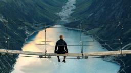 Не гледайте надолу! 10 моста, от които ще ви се завие свят