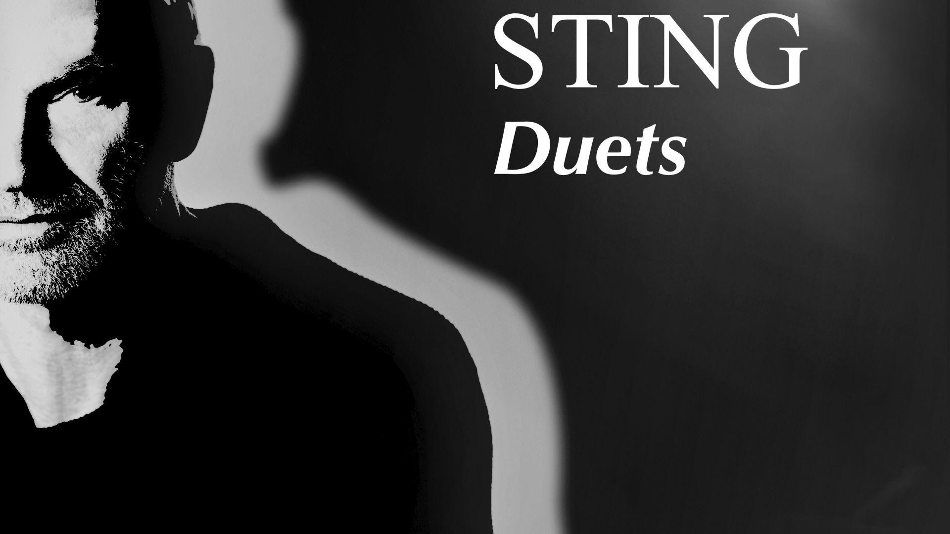 """Играй и спечели новия албум на Стинг """"Duets"""""""