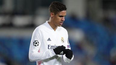 Положителен тест остави Реал без основен играч за най-важните мачове