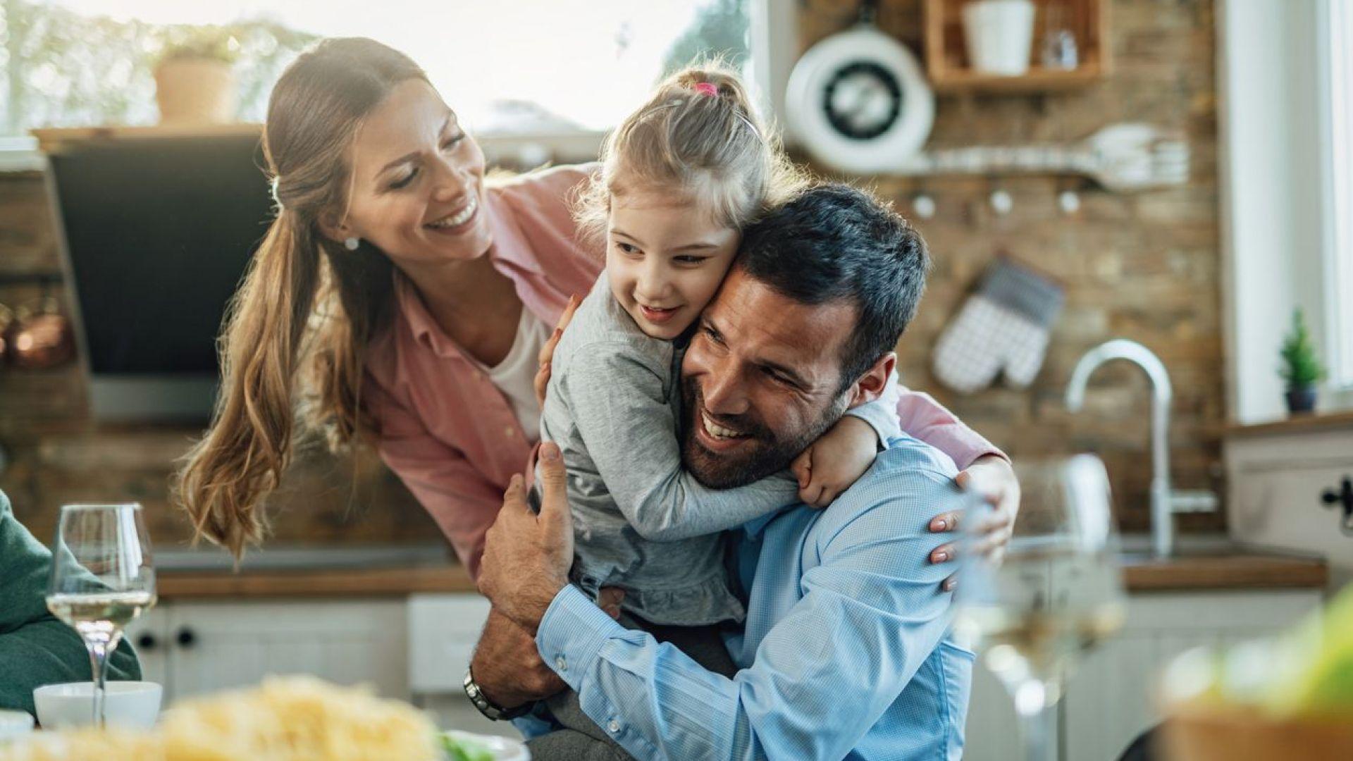 Как да отгледаме по-уверени и успешни деца