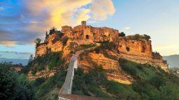 """""""Умиращ град"""" в Италия иска признание от ЮНЕСКО"""