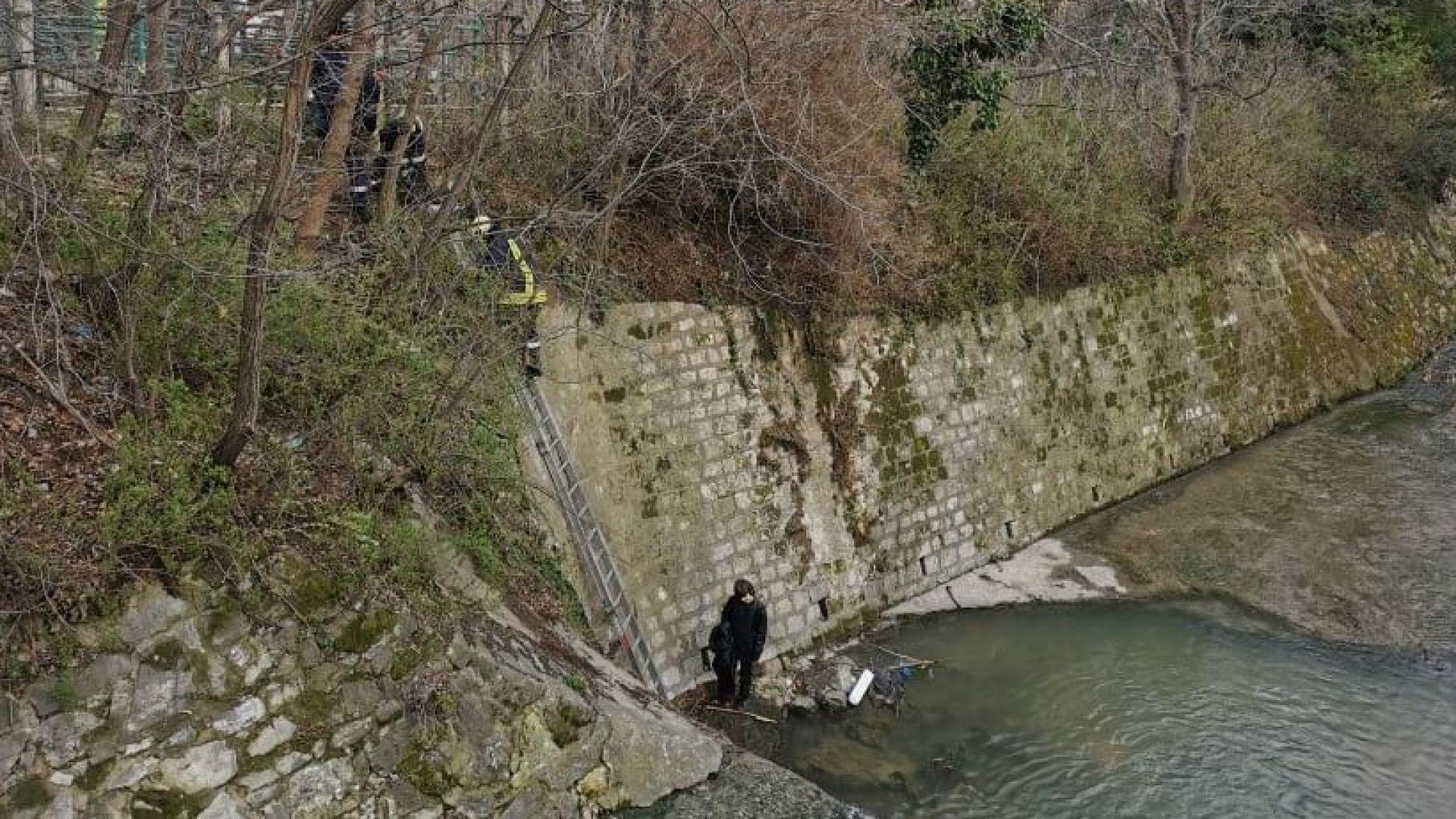 Дете падна в Шокъровия канал