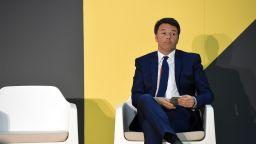 Бивш премиер на Италия може да влезе във Формула 1 със саудитска подкрепа
